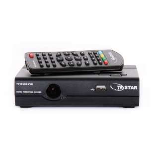 Ресивер TV STAR T910 USB PVR