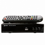 Ресивер TV STAR T1020 HD USB PVR